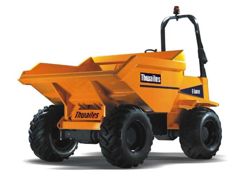 Dumper To Hire 1 40 Tonne Dumpers For Hire Hml Ltd